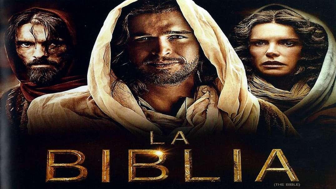 LA BIBLIA Episodio 02 EXODO (2013) | Pelicula Cristiana