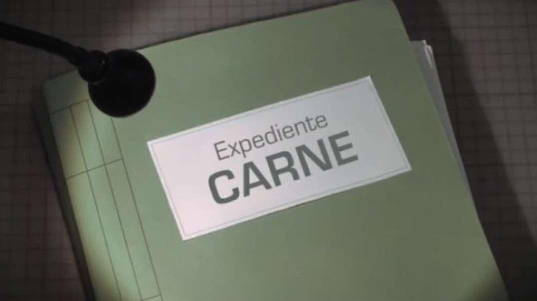 Expediente CARNE -- Un documental sobre el consumo de carne y sus consecuencias