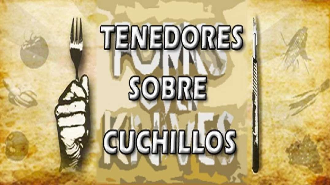 Tenedores sobre Cuchillos - Forks over Knives (subtitulado)