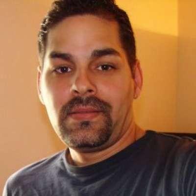 Roberto Rosado