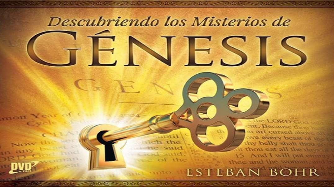 12/36 Un Cataclismo Peor Que Katrina | Descubriendo los secretos del Genesis - Pr Esteban Bohr
