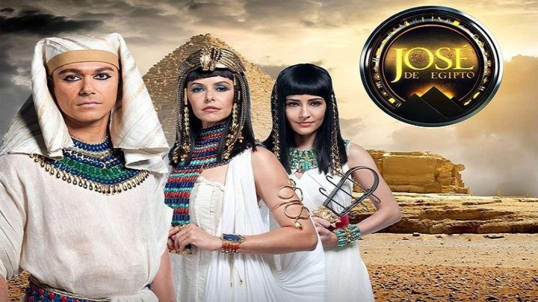 8/40 Jose de Egipto | Esta es una pelicula en serie de 40 episodios
