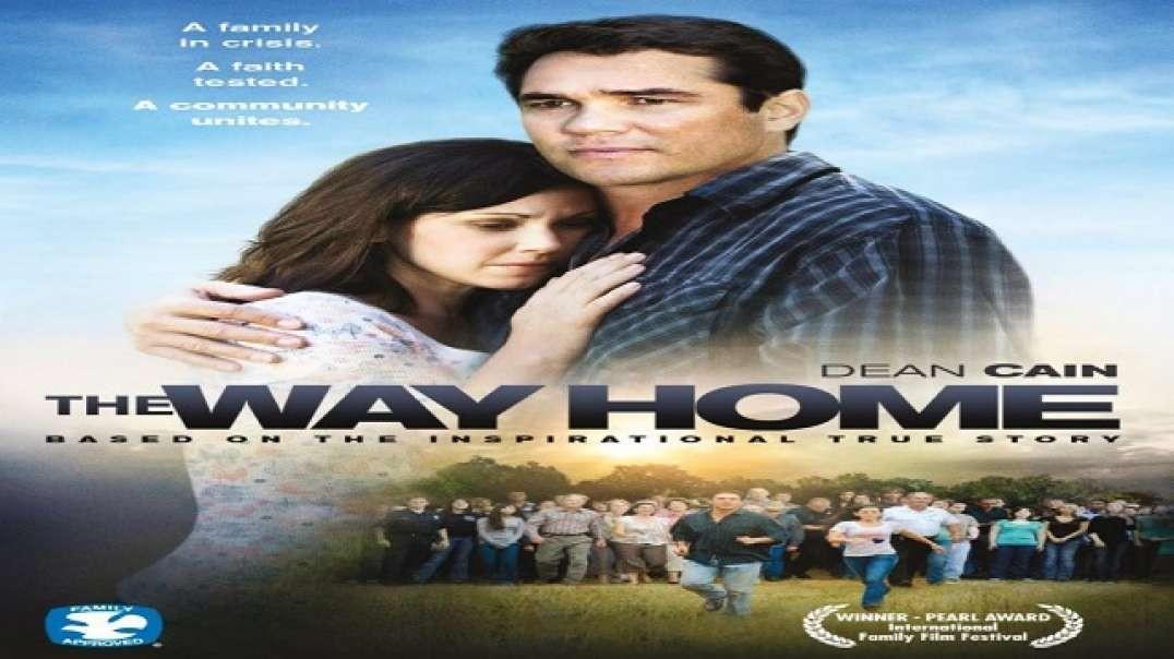 El Camino a Casa - A Way Home | Pelicula Subtitulada