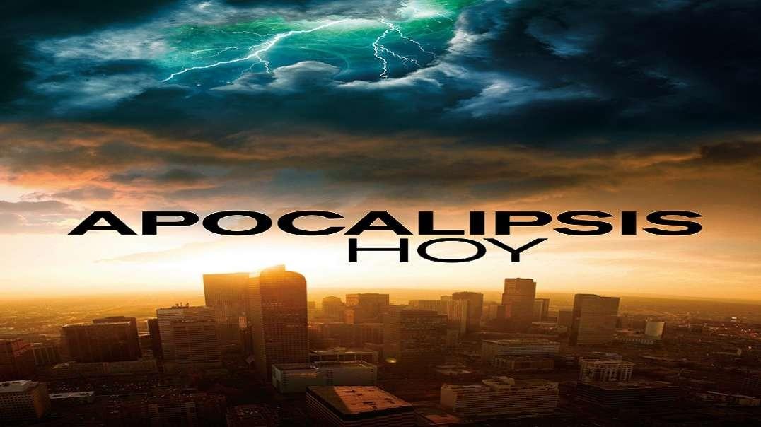 15/22 Apocalipsis hoy: Preparacion para la crisis