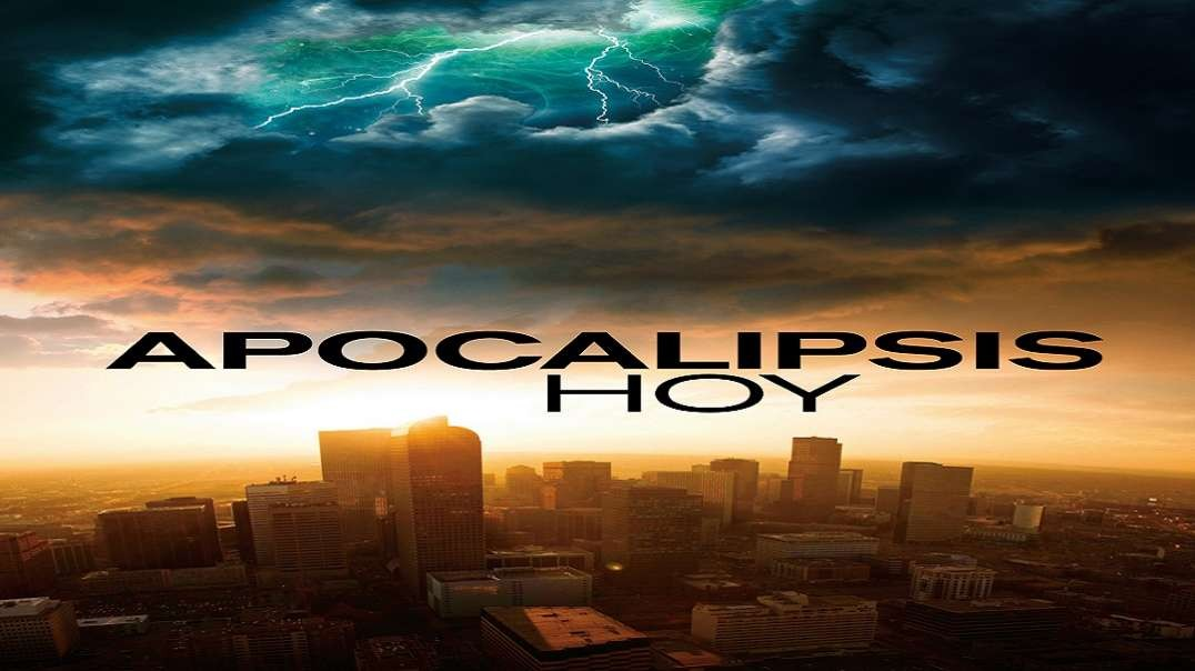 05/22 Apocalipsis hoy: El tiempo del fin de Apocalipsis