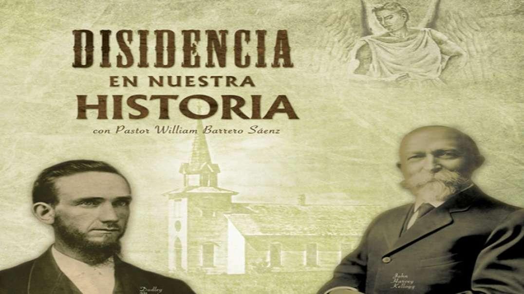 5/11 Disidencia En Nuestra Historia - El Movimiento Reformista | Pr William Barrero