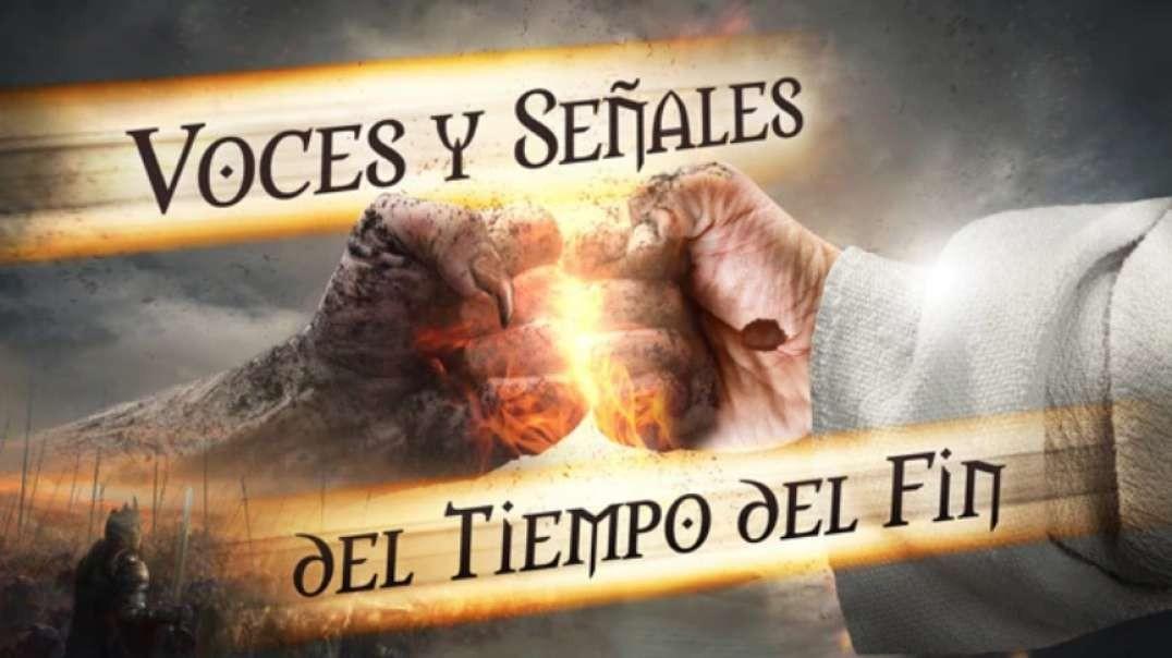 4/10 El Conflicto Milenario en el Cielo - Voces y Señales del Tiempo del Fin | Pr Jorge Rico