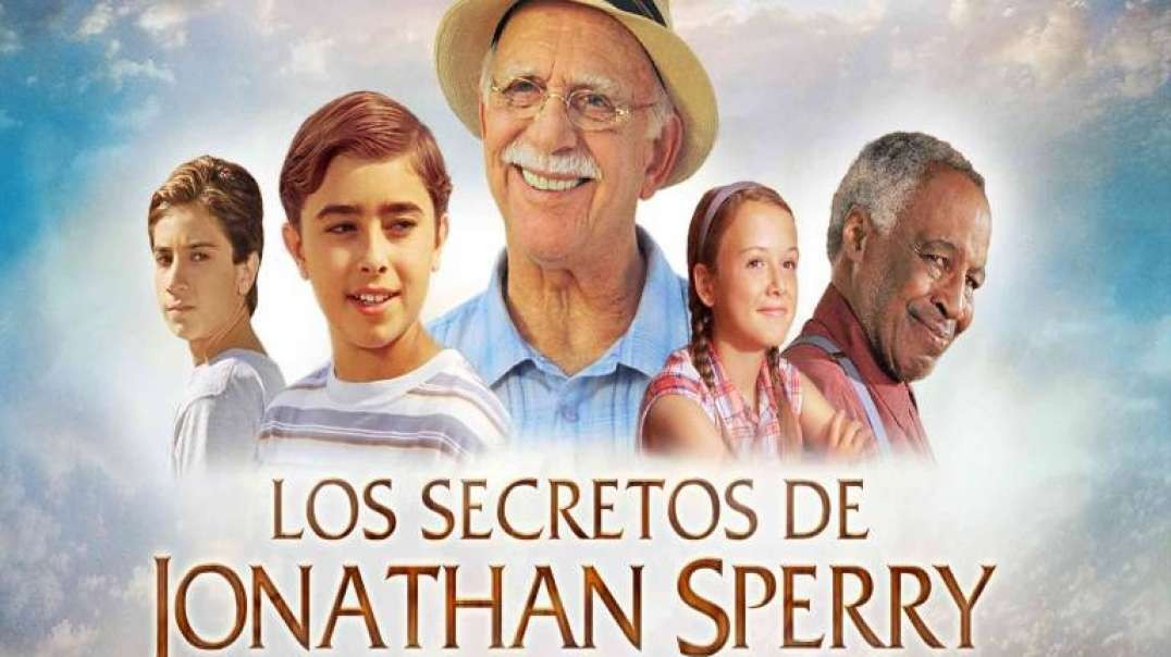 Los Secretos de Jonathan Sperry | Pelicula