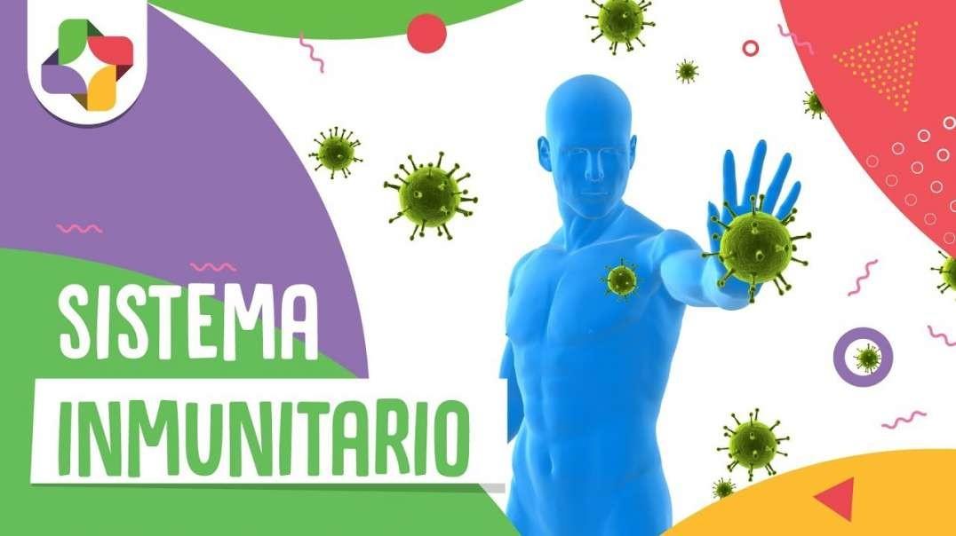 La Gripe y el Sistema Inmunitario