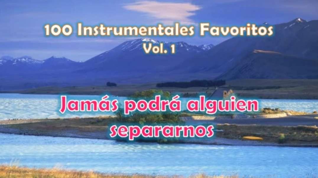 ( Instrumental ) Jamas Podra Alguien Separarnos | Coleccion Adventista 043