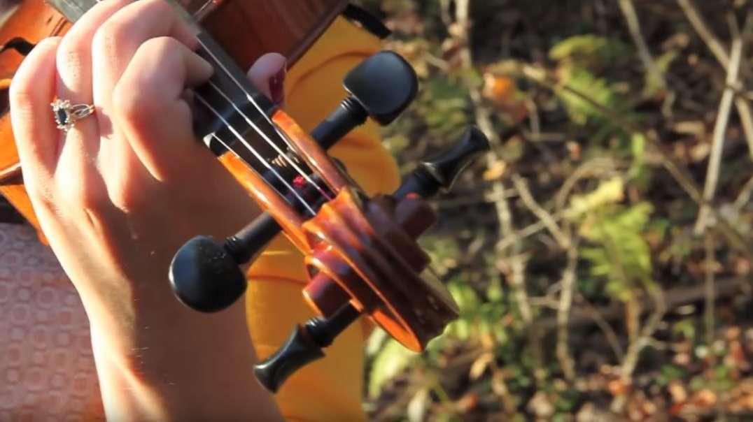 La Maravillosa Cruz - Medley | Violin - Taryn Harbridge