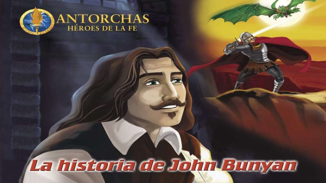 John Bunyan | Heroes de la Fe