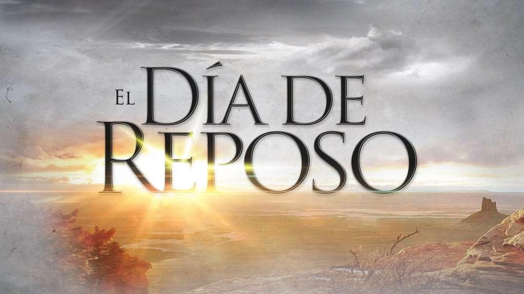Apocalipsis y el Dia de Reposo ( Sabado ) - Pr Rolando Bernhardt