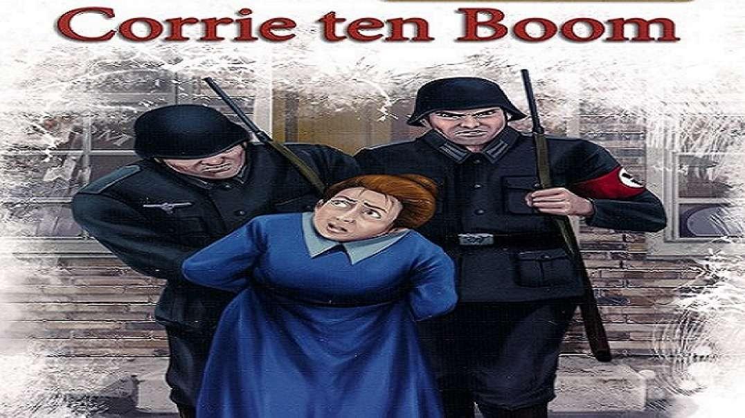 Corrie Ten Boon | Heroes de la fe
