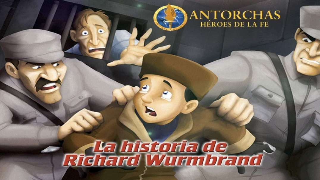 Richadr Wurmbrand | Heroes de la Fe