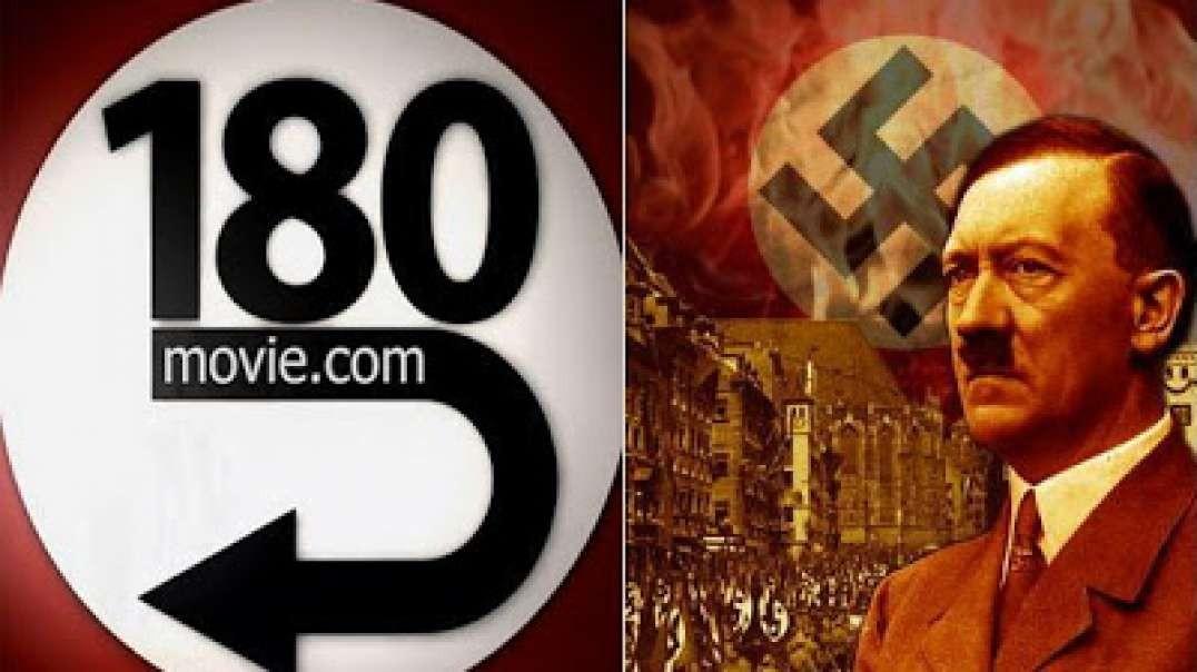 180 Grados Cambio de Parecer - El Aborto, El Holcausto y La Ley de Dios