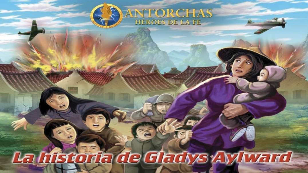 Gladys Aylwadr | Heroes de la Fe