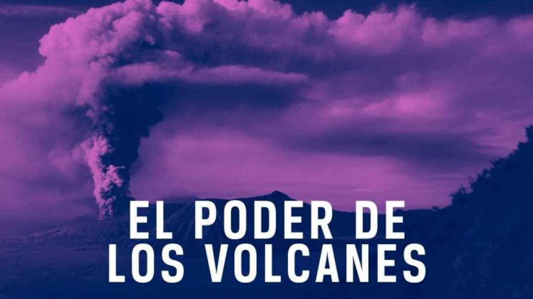 El Poder de los Volcanes | A la Sombra de Montañas de Fuego - Documental
