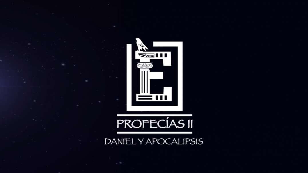 Profecias 2da Temporada | 8 Juan y las 7 Iglesias