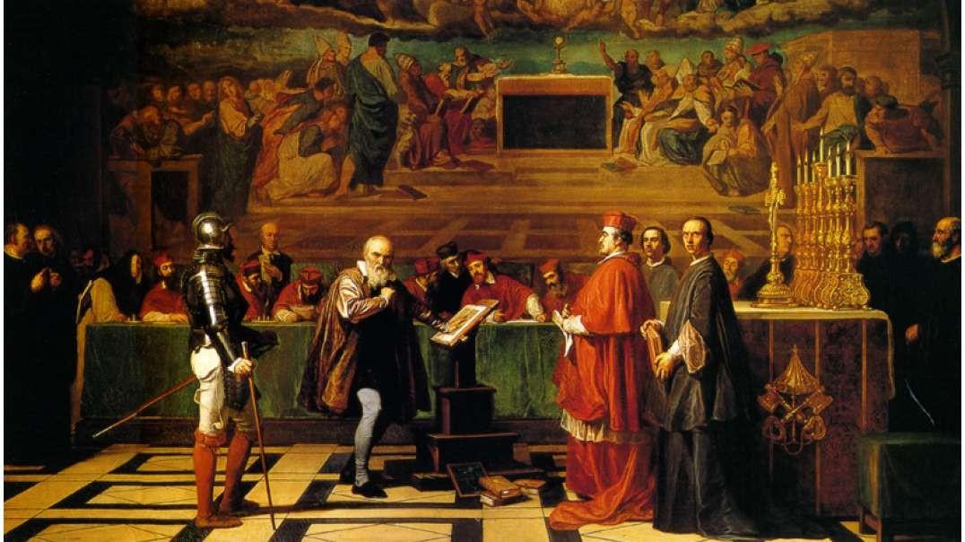 La Iglesia Catolica cambio la Ley de Dios por la tradición y la ley del hombre