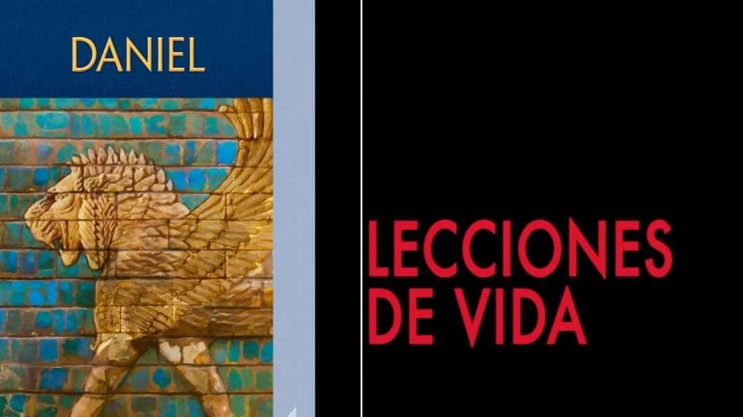 Repaso general leccion 4 - Del Horno Ardiente al Palacio   Pr Robert Costa