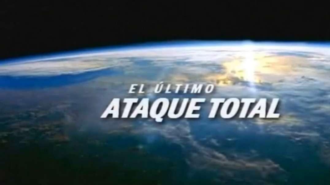 22/36  El Reino Mistico de la Muerte - Asalto Total   Walter Veith