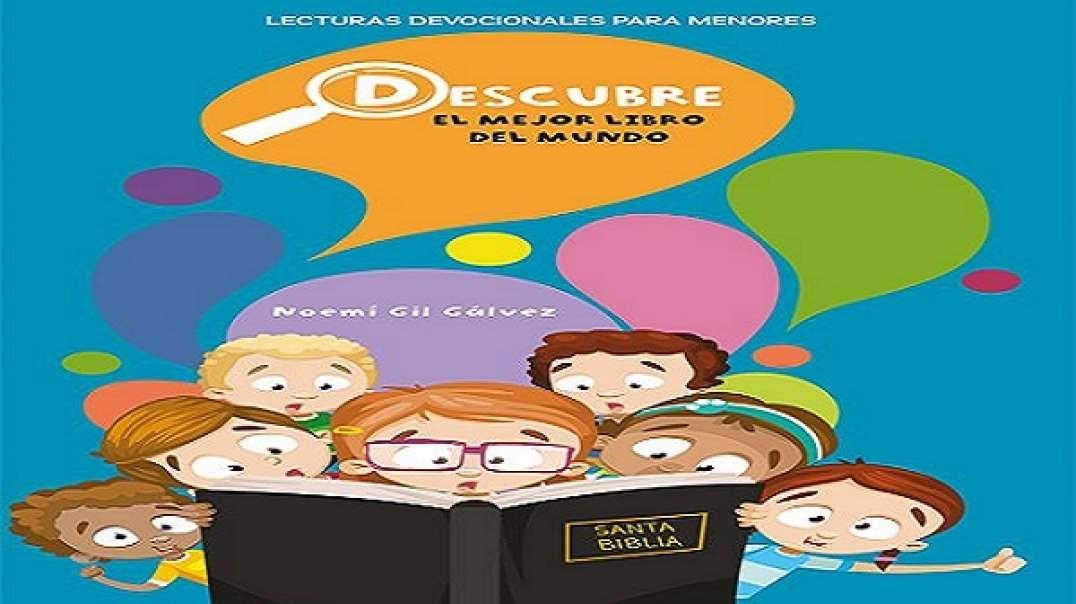 Devocion Matutina Para Menores - Domingo 5 de Enero del 2020