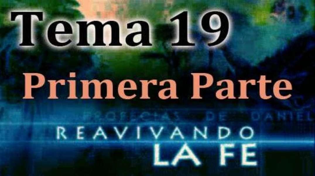 Tema 19 Parte 1 - Los Dos Pilares Gemelos De La Reforma | Walter Veith
