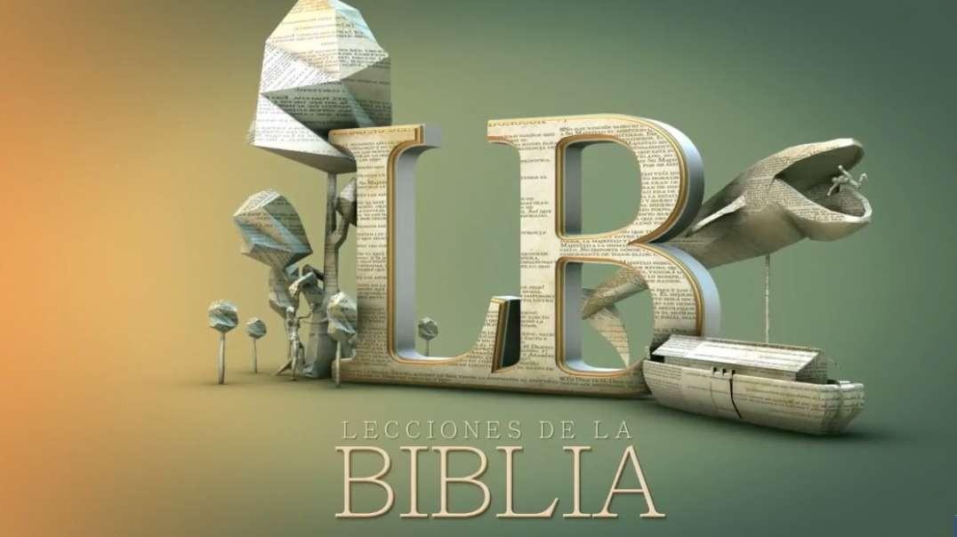 Repaso general leccion 4 - Del Horno Ardiente al Palacio | Lecciones de la Biblia T1 2020