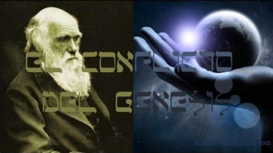1/9 La Tierra en Tiempo y Espacio | EL Conflicto del Genesis - Walter Veith
