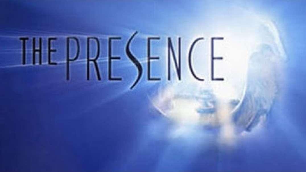 1/5 La Presencia - El santuario (La presencia) Pr. Shawn Boonstra