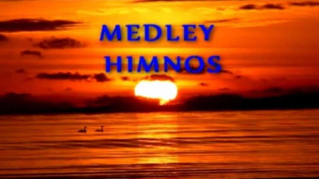 Medley ( Himnario Adventista ) - Producido por Juan Salazar en Chile