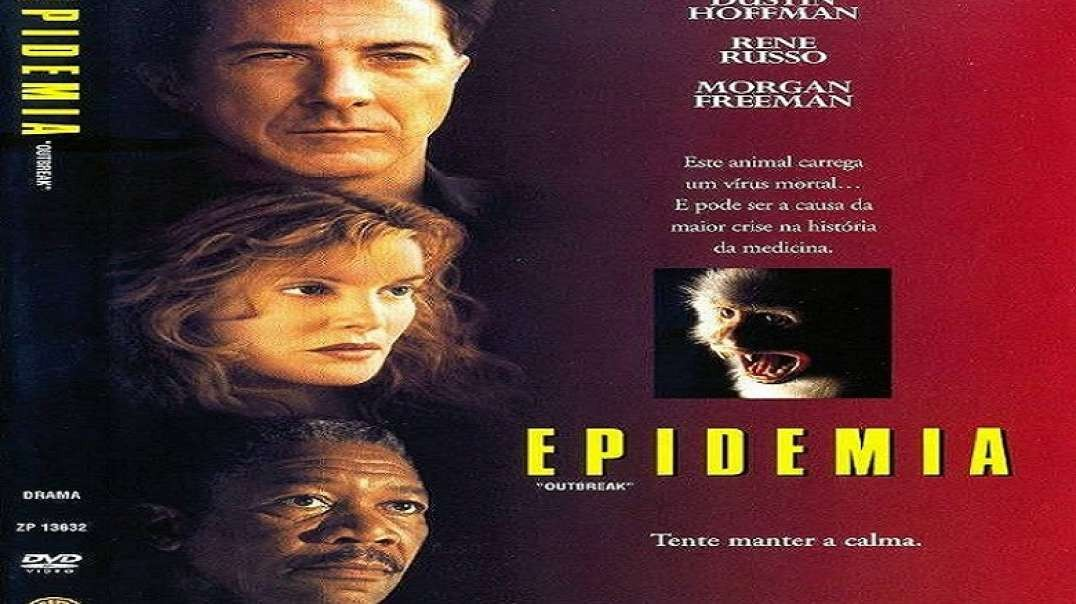 Epidemia | Pelicula 1995 / Outbreak - Estallido