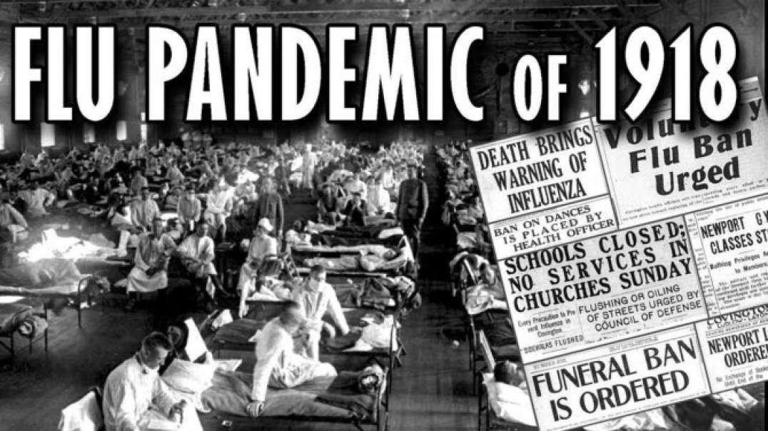 La Gripe Espanola | Documental Salud
