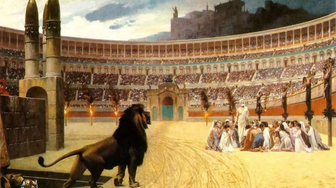 La Verdadera Historia del Circo Romano