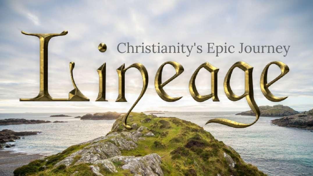 33 - John Knox - El reformador mas celebre de Escocia | Linaje